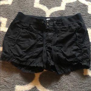 Black Lou & Grey shorts